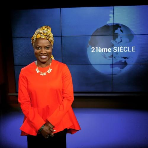 Angélique Kidjo 21ème Siècle TV5MONDE.JPG